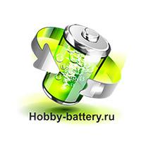 Hobby-battery