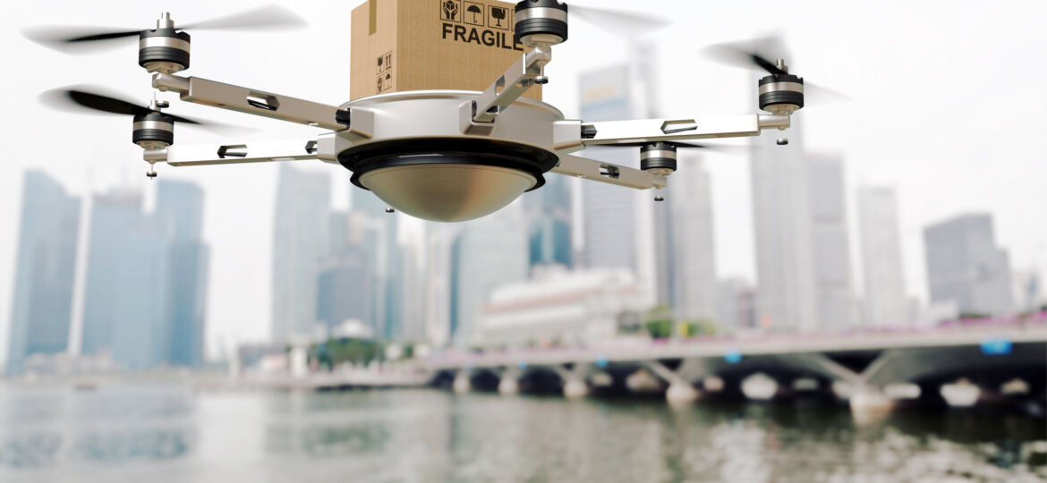 drone-project-delivery